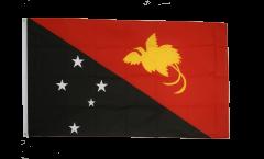 Bandiera Papua-Nuova Guinea