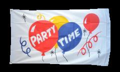 Bandiera Party Time