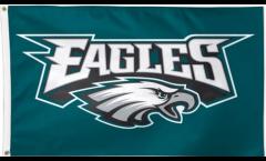 Bandiera Philadelphia Eagles