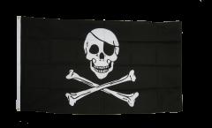 Bandiera Pirata Skull and Bones
