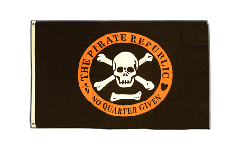 Bandiera Pirata The Pirate Republic