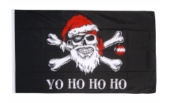 Bandiera Pirata Yo ho ho