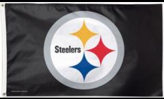 Bandiera Pittsburgh Steelers