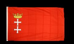 Bandiera Polonia Danzica