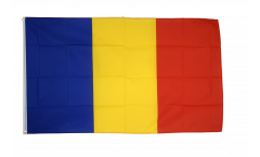 Bandiera Romania