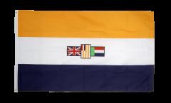 Bandiera Sudafrica vecchia
