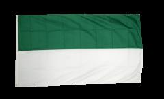 Bandiera Festa del tiro a segno