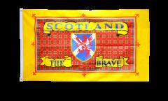 Bandiera Scozia Scotland the Brave