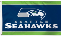Bandiera Seattle Seahawks