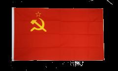 Bandiera URSS Unione sovietica
