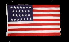 Bandiera USA 26 stelle