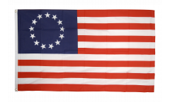 Bandiera USA Betsy Ross 1777-1795