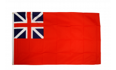 Bandiera USA Colonial red Ensign