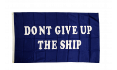 Bandiera USA Commodore perry