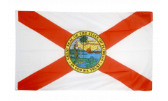 Bandiera USA Florida