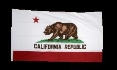 Bandiera USA California