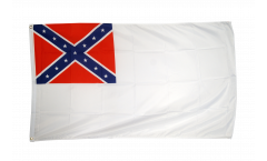Bandiera USA Stati del Sud 2nd Confederate