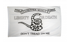 Bandiera USA The Culpeper Minute Men