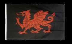 Bandiera Drago gallese