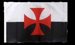 Bandiera Crociata con orlo