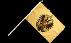 Bandiera da asta Impero austro-ungarico 1815-1915