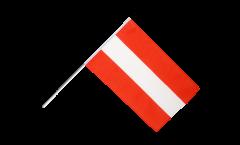 Bandiera da asta Austria