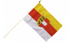 Bandiera da asta Austria Carinzia