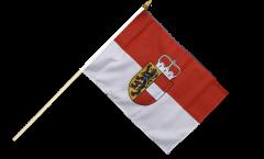 Bandiera da asta Austria Salisburghese