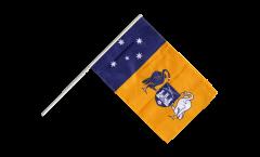 Bandiera da asta Australia Territorio della Capitale Australiana