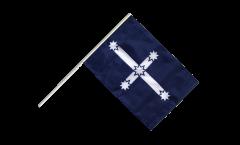 Bandiera da asta Australia Eureka 1854