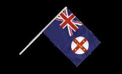 Bandiera da asta Australia Nuovo Galles del Sud