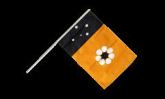 Bandiera da asta Australia Northern Territory