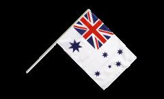 Bandiera da asta Australia Royal Australian Navy