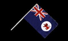Bandiera da asta Australia Tasmania