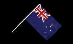 Bandiera da asta Australia Victoria