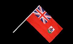 Bandiera da asta Bermudas