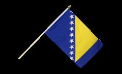 Bandiera da asta Bosnia-Erzegovina