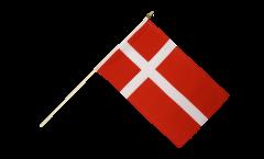 Bandiera da asta Danimarca