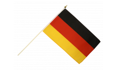 Bandiera da asta Germania