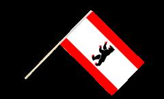 Bandiera da asta Germania Berlino