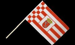 Bandiera da asta Germania Brema