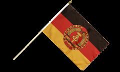 Bandiera da asta Germania Est RDT Nationale Volksarmee NVA
