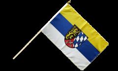 Bandiera da asta Germania Alto Palatinato