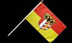 Bandiera da asta Germania Svevia