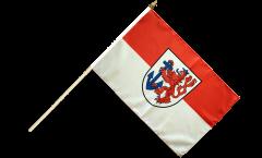 Bandiera da asta Germania Düsseldorf