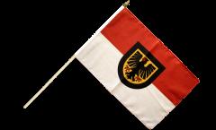 Bandiera da asta Germania Dortmund