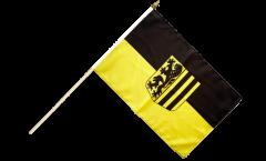Bandiera da asta Germania Dresda