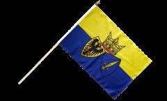 Bandiera da asta Germania Essen