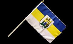 Bandiera da asta Germania Jena