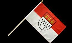 Bandiera da asta Germania Colonia